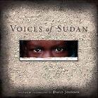 Voices of Sudan by David Johnson (Paperback / softback, 2007)