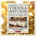 Christmas with the Vienna Boys' Choir (CD, Oct-2012, 2 Discs, Capriccio Records)
