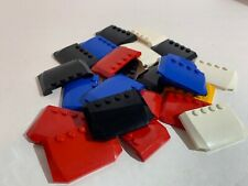1pc LEGO Part 52031 Wedge 4 x 6 x 2//3 Triple Curved choose color