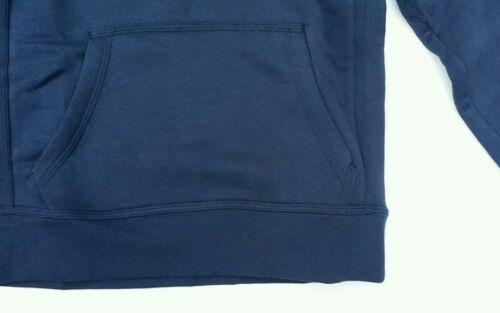 Nike Kid/'s Smosh  Logo Fleece Hooded Sweatshirt Jumper Pullover #839462-451