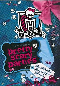 Monster-High-Pretty-Scary-Parties-An-Activity-Journal-For-Ghouls-Paperback-Book