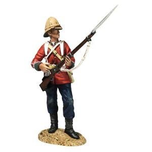 Britains Soldiers Zulu Wars 20185 24th Foot Standing Loading