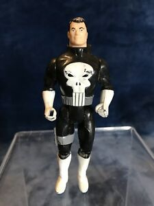 Vintage-1991-Marvel-Super-Heroes-The-Punisher-Action-Figure-by-Toy-Biz