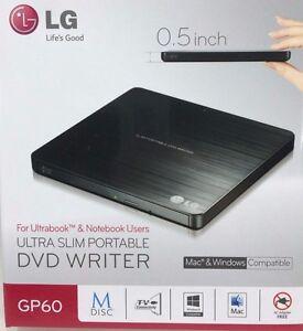Lg Gp60nb50 Driver Download