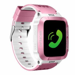 Reloj-inteligente-Rastreador-GPS-impermeable-Seguridad-para-ninos-anti-perdido