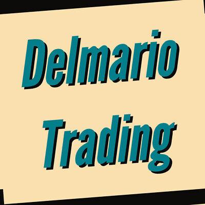 Delmario Trading