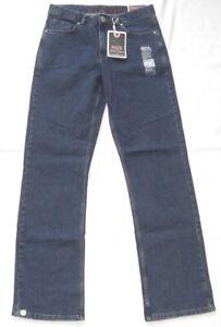 HIS-Herren-Jeans-W30-L34-Modell-Henry-31-34-Neu-ungetragen