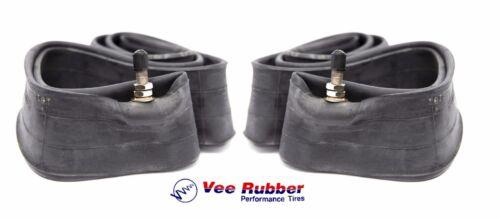 VEE RUBBER INNER TUBE PAIR 16 X 2.00-2.25 TOMOS LX Sprint Bullet Targa moped