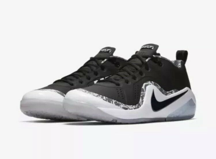 *New* Nike Force Zoom Trout 4 Turf Men's Select a Size Baseball Shoes 917838-001
