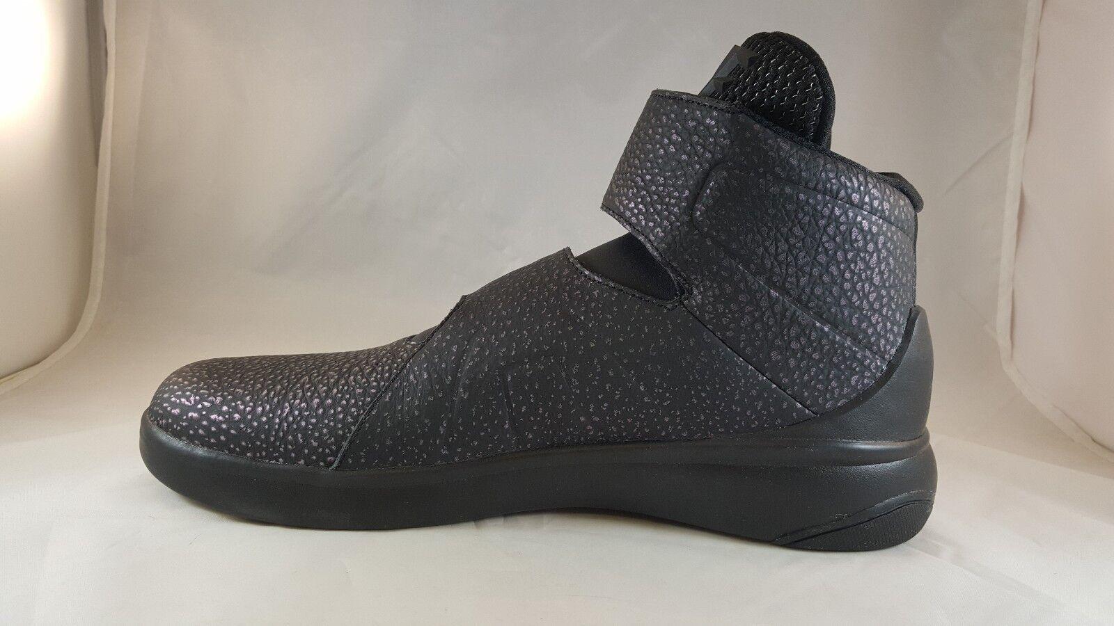 Nike Marxman PRM AS QS QS QS Men's Basketball shoes 840597 001 Size 13 30cccc