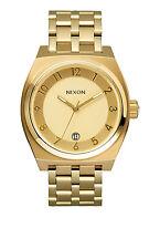 Nixon Original Monopoly A325-502 Black 40mm Watch