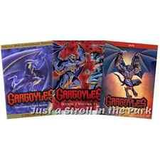 Gargoyles Disney Series Complete Seasons 1 2 Special Anniversary Box/DVD Set(s)