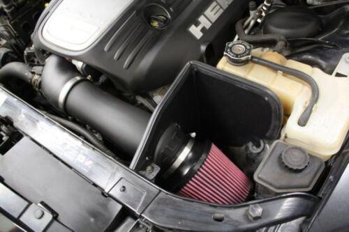 HP 2009 2010 Dodge SRT8 Challenger JLT Cold Air Intake 6.1L 40