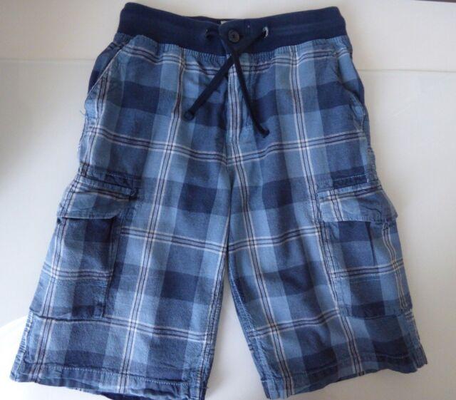 3dc5dd6efa Urban Pipeline Cargo Shorts Adjustable Waist - size M/12 Boys (MSRP $40)