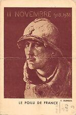 BR57364 Le poilu de France Il novembre soldier militaria f Dubreuil   Russia