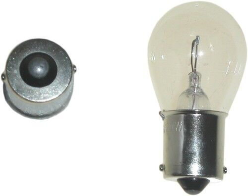 Bulbs BA15s 12v 18w Indicator
