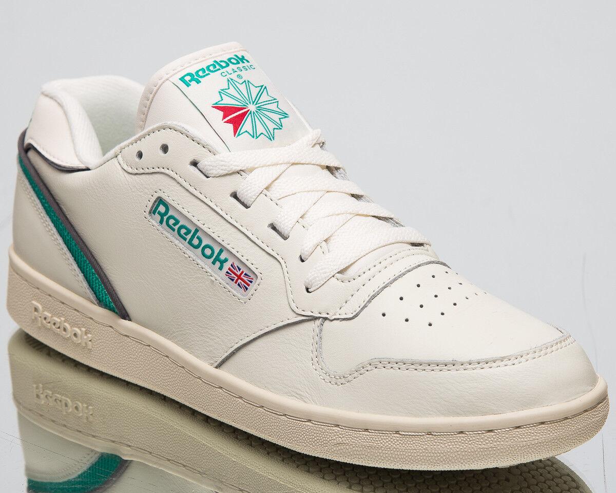 Reebok ACT 300 Nouveau Hommes Mode De Vie Chaussures Chalk papier Requin Blanc paniers CN3844