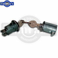 Glove Box & Trunk Lock Kit Gto Tempest Buick Special Original Key Style 196a