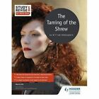 Study and Revise for AS/A-Level: The Taming of the Shrew by Martin Old, Nicola Onyett, Luke McBratney (Paperback, 2016)