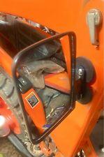 1 Magnetic Compact Tractor Mirror Kubota John Deere Rubber Coated Replacement