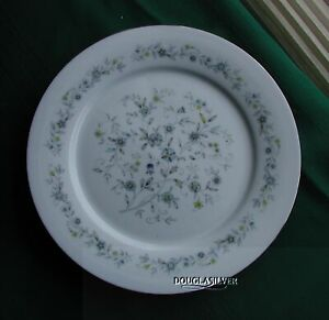 ACSON-DIAMOND-CHANTILLY-CHINA-10-1-2-034-PLATE-SUPERB