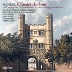 Chandos Anthems Vol.2-Anthems 5a,6a & 8 von Trinity College Choir,Stephen Layton (2013)