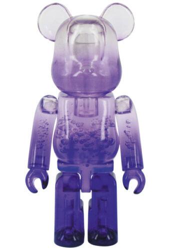 Medicom Bearbrick Series 27 100/% JELLYBEAN Grape Soda