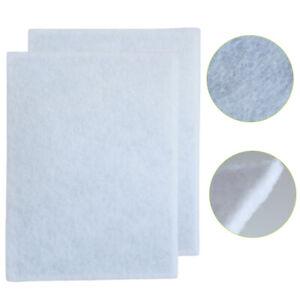 For-YADU-2108TM-2901-Air-Cooling-Dust-Pre-Filter-Purifier-Cotton-Parts-2pcs-New