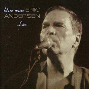 Eric Andersen - Blue Rain [New CD]