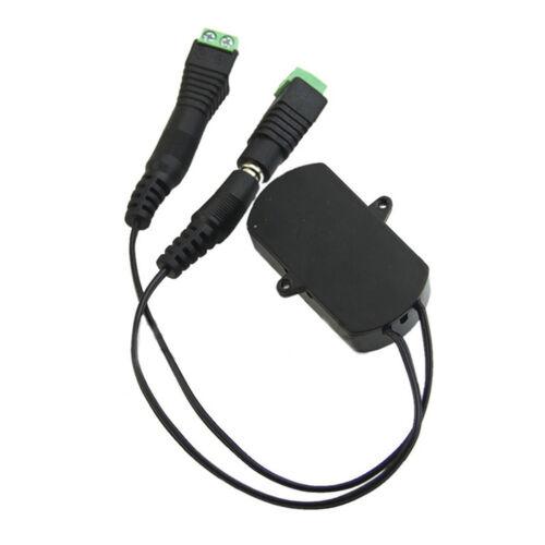 DC5-24V 5A Infrared PIR Infrared Motion Sensor Detector Switch LED Strip BBC