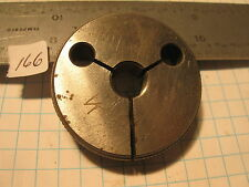 716 28 Ns Go 4137 Thread Gage Insp Only Plating 166 Machinist Tool
