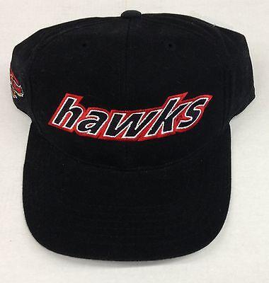 Enthusiastic Nba Nwt Atlanta Hawks Annco Youth Snapback Vintage Cap Hat New 100% Guarantee Memorabilia
