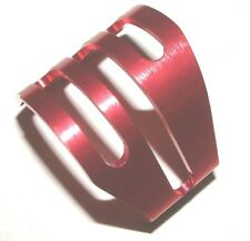 MINI-T LATE-MODEL GPM RED ALUMINUM  MOTOR GUARD TEAM LOSI SMT003R