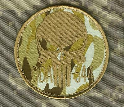 Militaria Oda 544 Crâne Punisher Products Are Sold Without Limitations 100% Quality Spéciale Guerre Groupe Opérateur Patch Velcro