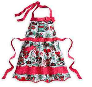 Joke? Adult holiday aprons