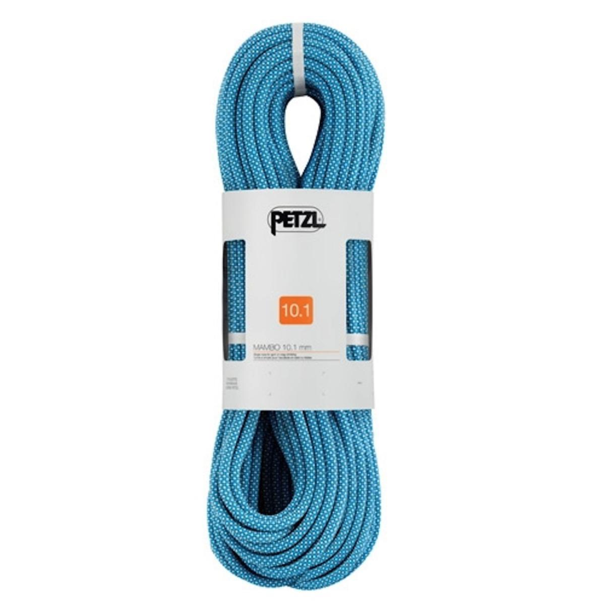 Petzl Mambo 10.1mm Rope bluee 70m