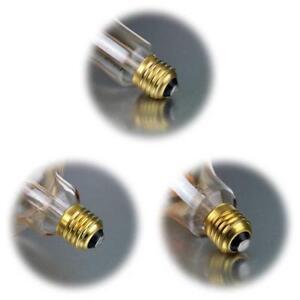 E27 Ampoules Jumbo Retro Filament Del Nostalgie Poire Vintage