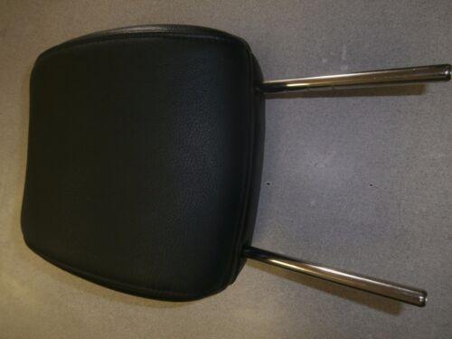 07-09 CX7 Black Leather Bucket Seat Head Rest