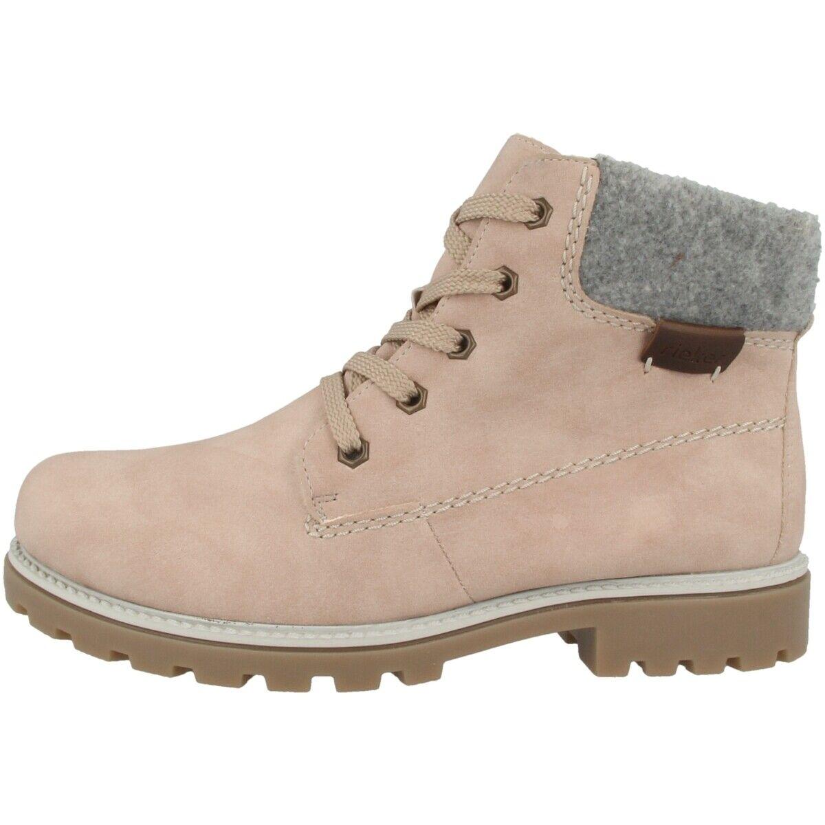 ara Lederschnürer Sneaker Damenschuhe Schuhe stone Kos 37872 Wechselfußbett