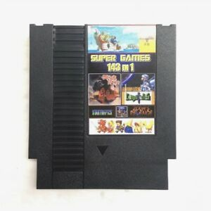 Super-Games-143-in-1-Nintendo-NES-MultiCart-Game-NTSC-US-Seller