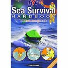 RYA Sea Survival Handbook by Keith Colwell (Paperback, 2014)