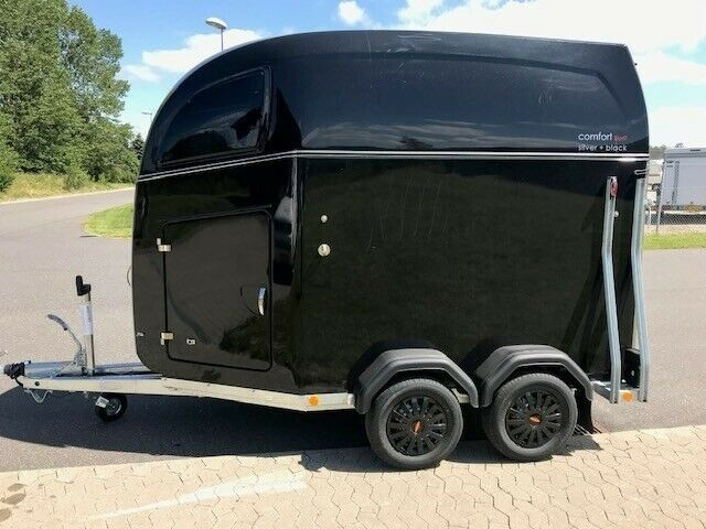 Hestetrailer, Böckmann Comfort Esprit Årg. 2019,