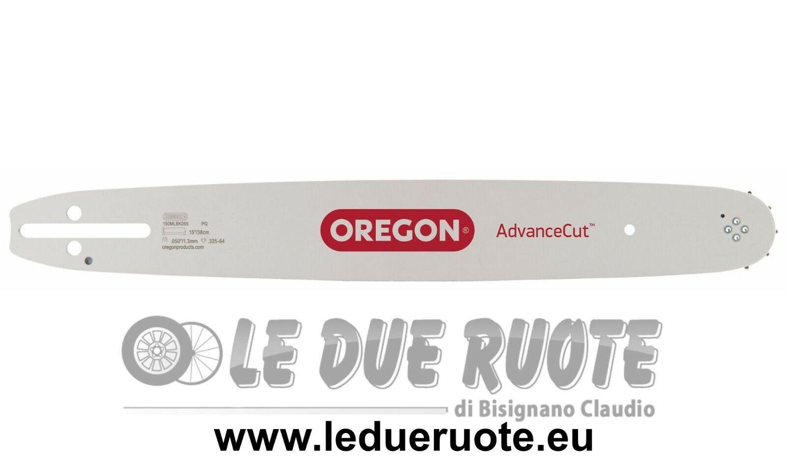 Barra Oregon Motosierra Stihl 029 031 032 Advance Cut™ 38 40 45 50 cm Original