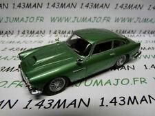 IXO Voiture miniature Diecast Model Car Aston Martin DB4 Coupé 1//43