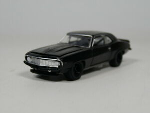 Greenlight-1-64-1969-Chevrolet-Camaro-z-28-Diecast-model-car