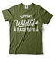 Father of Boys Mother of boys T-shirt Wildlife Funny Fathers day T-shirt Mens T