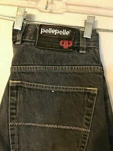 Pelle Tapered Loose Loose Jeans Jeans Tapered Pelle D D Pelle qpqwra