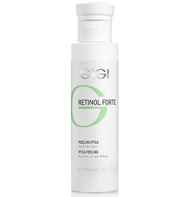 GIGI Retinol Forte Anti Aging Peeling PTCA 120ml / 4oz