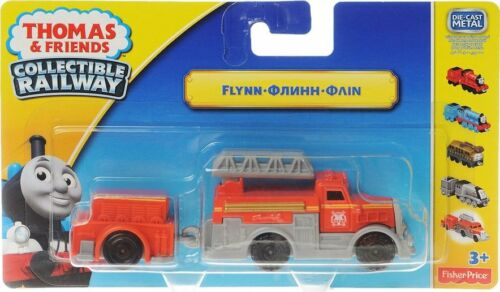 Flynn Die-Cast Metal Train Thomas /& Friends Collectible Railway