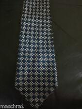 Banana Republic* Seide * vintage Krawatte* Schlips* tie* - Binder* blau